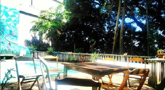 Casa MangoMango: Piscina