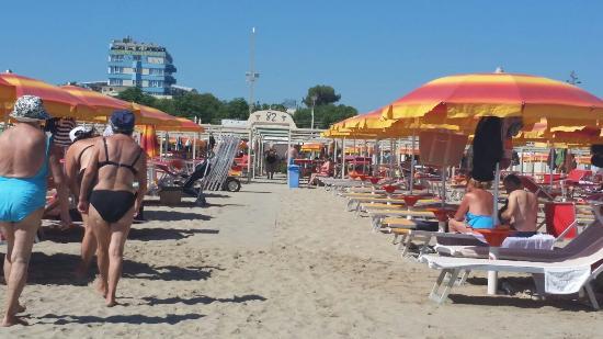 spiaggia 82 riccione - Picture of Spiaggia 82, Riccione - TripAdvisor