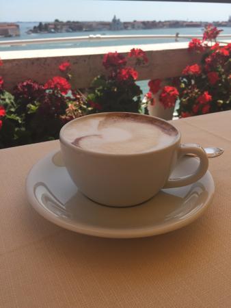 Restaurant Terrazza Danieli Photo