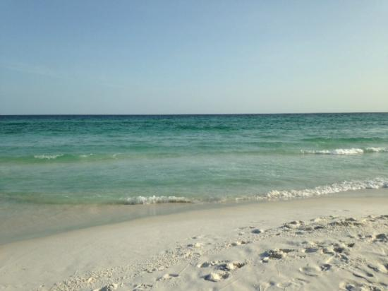 Crystal Sands Beach Destin Fl