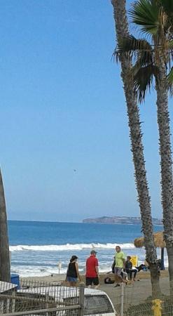 San Clemente, CA: Ocean