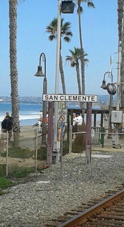 San Clemente, CA: Pier