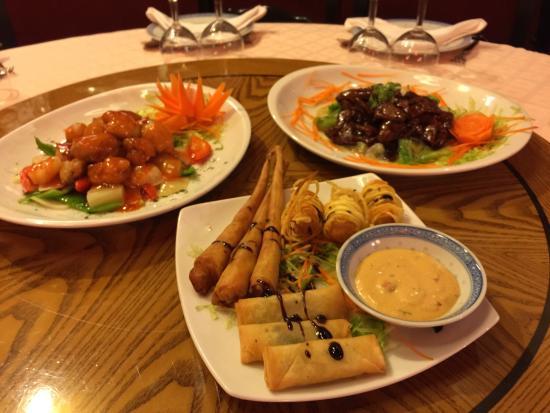 Restaurant Shang-Hai: Shang-Hai