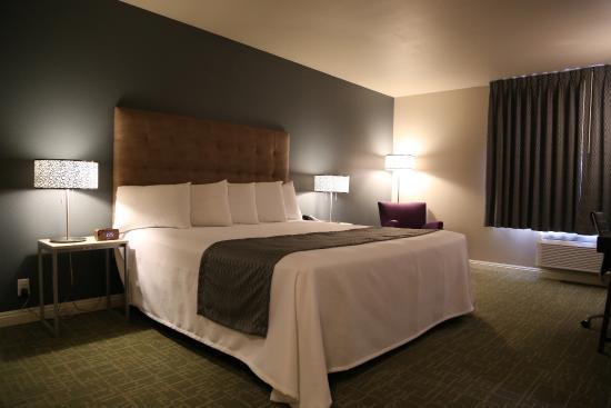 Redac Gateway Hotel Bild