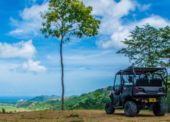 "AXR An Xtreme Rider: AXR ""An Xtreme Rider"" Tours and Rentals, Jaco Costa Rica. ATV's / Motorcycles / Buggies"
