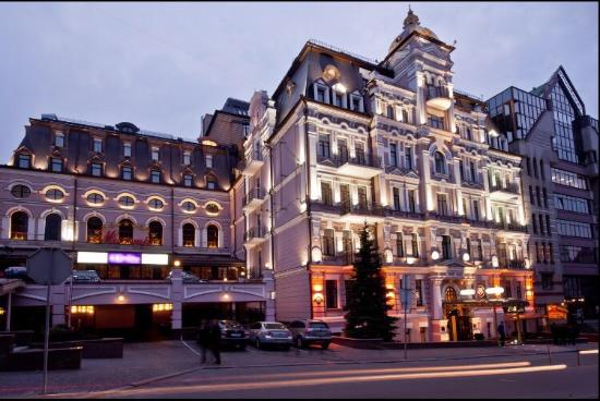 Opera Hotel Spa
