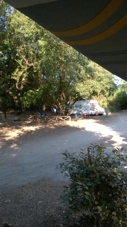 Camping Internazionale di Castelfusano Image