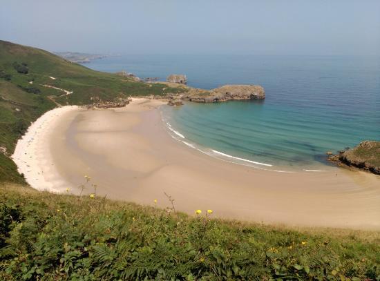 Playa de Torimbia - Picture of Playa de Torimbia, Nueva de Llanes - TripAdvisor