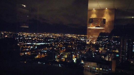Vista Picture Of Terrazza 40 Curitiba Tripadvisor