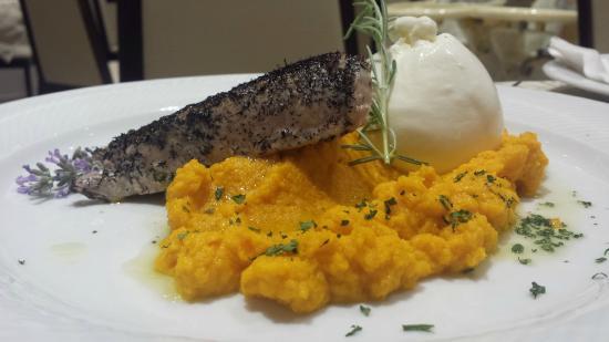 Vila Rova Restaurant