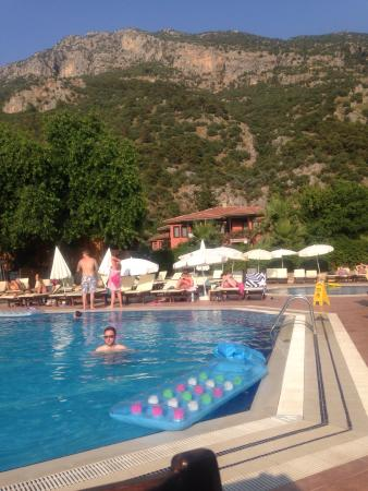 Brilliant holiday @Liberty Hotel Oludeniz