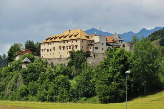 Castel Badia