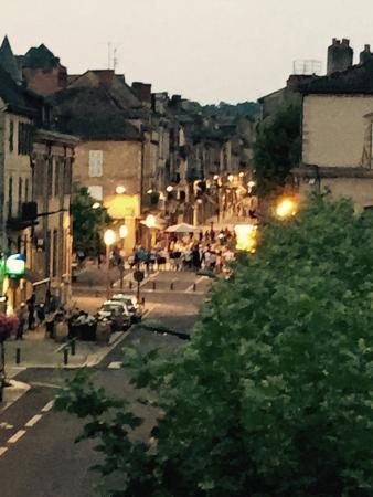 Hotel Montaigne Picture