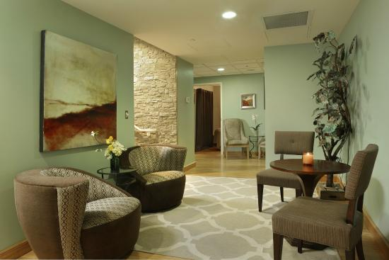 Great Spa - Review of Sensibilities Day Spa, Asheville, NC