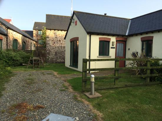 Skerryback Farm Cottages: photo0.jpg