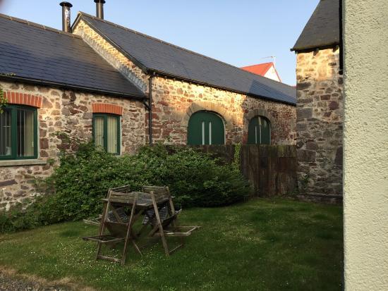 Skerryback Farm Cottages: photo2.jpg