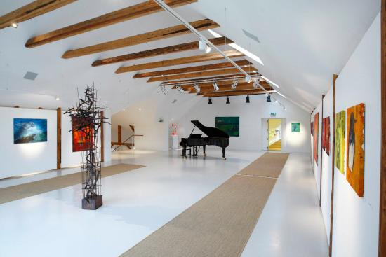 Gallery Rodhus Garden