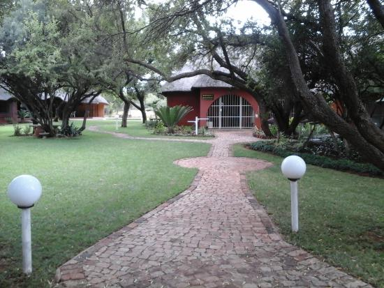 Amaduku Lodge