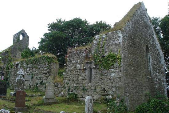 Lough Gur Visitor Centre: Lough Gur