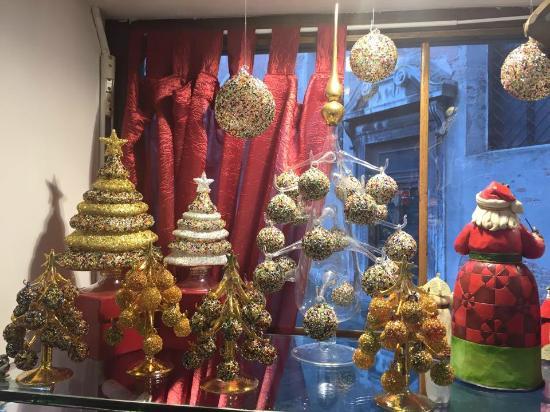 Christmas Shop Venice