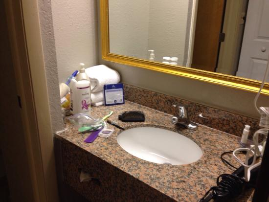 BEST WESTERN Hospitality Hotel & Suites: photo0.jpg
