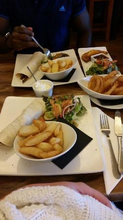 The Duke of Edinburgh Restaurant