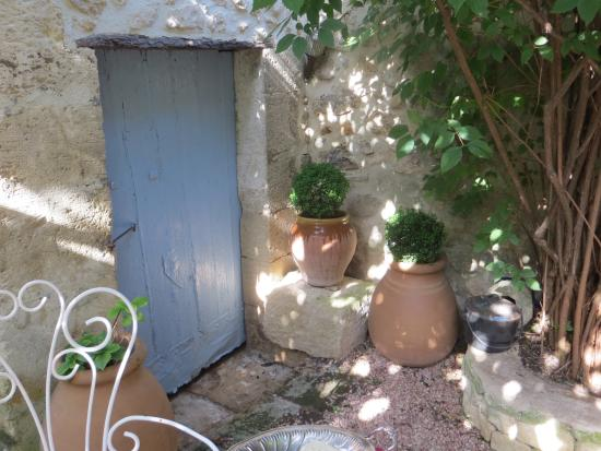 Charming Provencal Touches All Around Picture Of La Maison Du