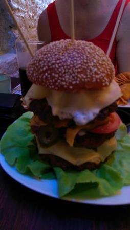Burgeria Aachen Restaurant