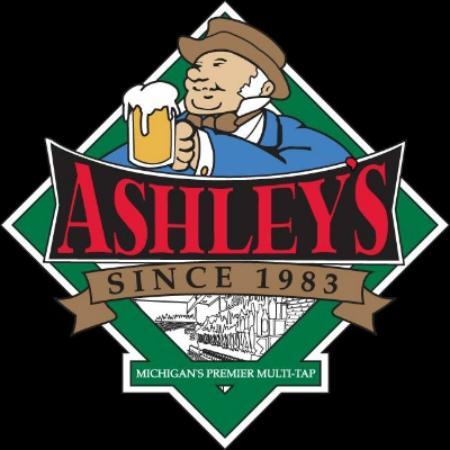 Ashley's Ann Arbor: Ashley's - Ann Arbor