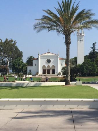The Top 10 Things to Do Near Loyola Marymount University Los Angeles