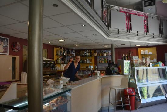 Delicious Cafe: Federica
