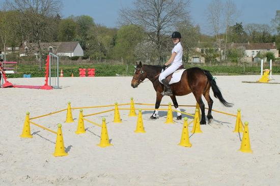 Poney-Club - Centre Equestre de Rambouillet