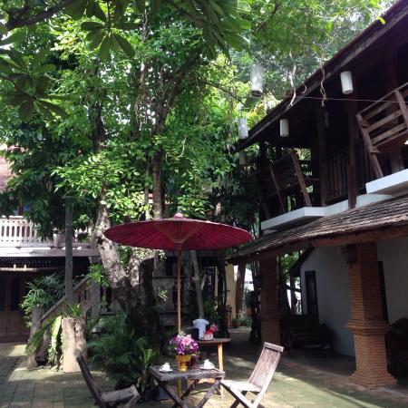 Baan Sing Kham Resort Image