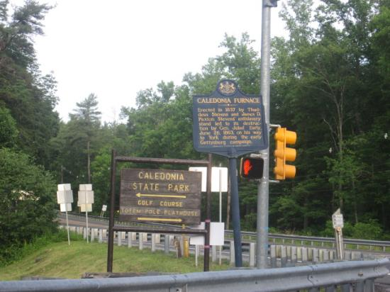 Fayetteville (PA) United States  city photos : ... area Picture of Caledonia State Park, Fayetteville TripAdvisor