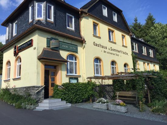 Auerbach Erzgebirge