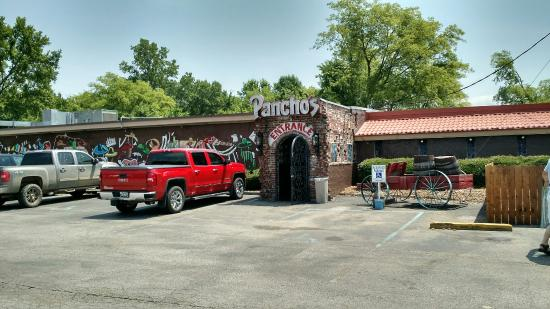 Pancho's Mexican Restaurant
