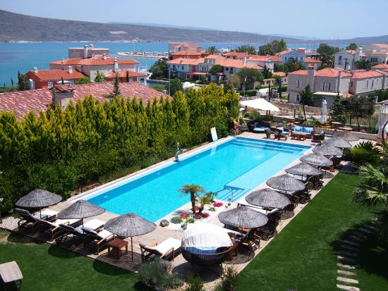 Alacati Kapari Hotel-Special Category
