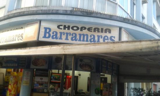 Barramares Restaurante E Choperia