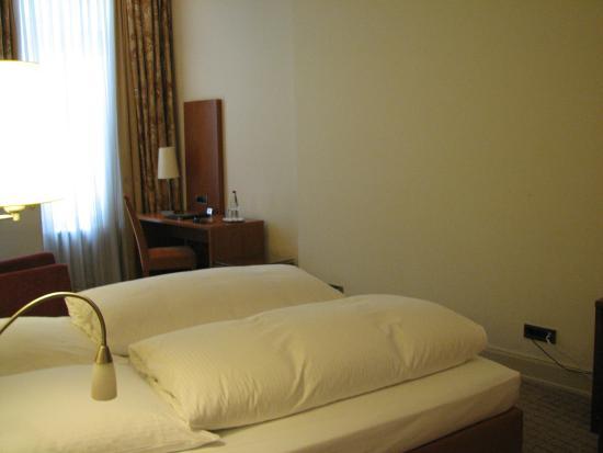 Vorbach Hotel : Room