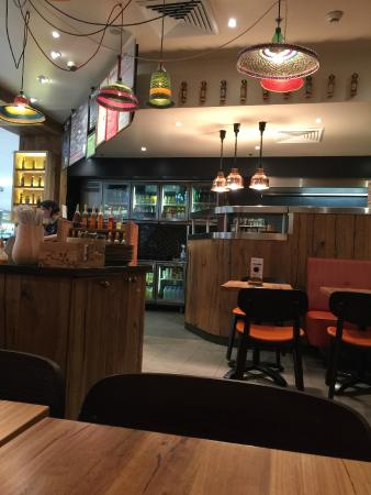 Nando's World Square
