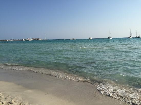 Beautiful beach - Photo de Es Trenc, Campos - TripAdvisor