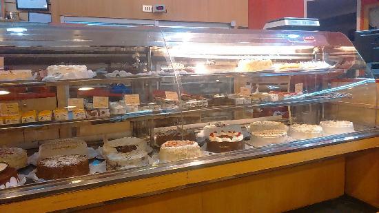 Cafeteria La Papa