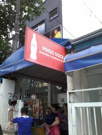 Pingo Doce - Bomboniere