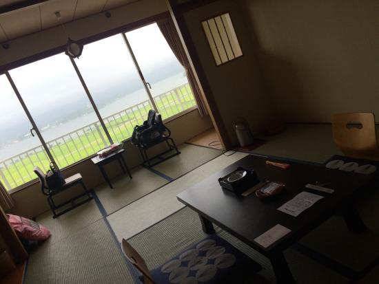 Ryotsu Yamaki Hotel: photo2.jpg