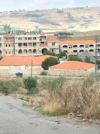 El Khiam, Lebanon: Unique experience in unique environment