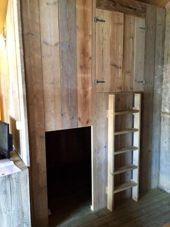 tente de luxe 60 m2 photo de klein strand jabbeke. Black Bedroom Furniture Sets. Home Design Ideas