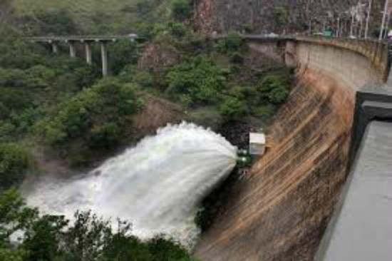 Dique san roque picture of el dique san roque y el - Carlos cordoba ...