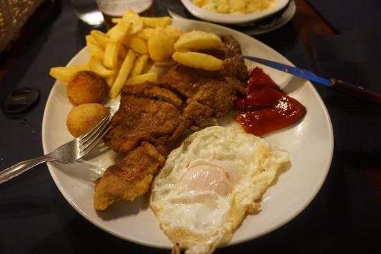 Buenavista Restaurant