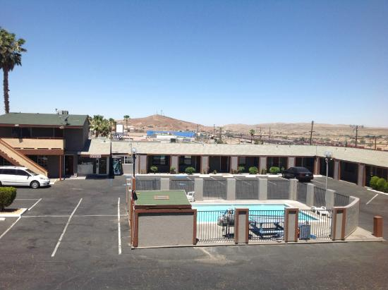 Photo of Budget Inn Barstow