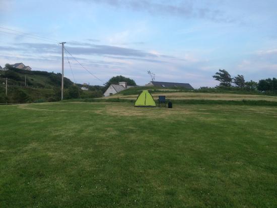 Derrylahan Hostel